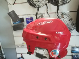 Casco Ccm Vector 05