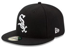 Cappellino Chicago White Sox